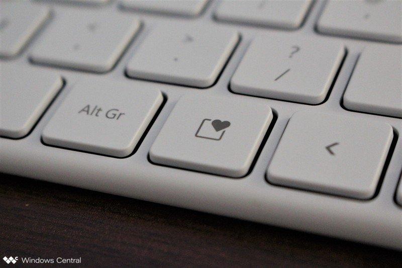 Designer Compact Emoji Key