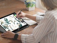 Acer's latest Spin laptops bring convertible fun with Intel's latest