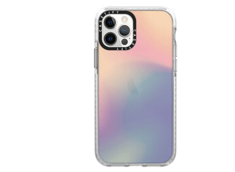 Casetify iPhone 12 case. (PHOTO: Casetify)