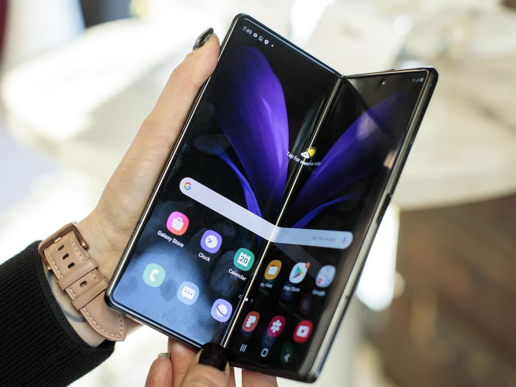Samsung's Galaxy Z Fold2 is an underrated addition to the market.