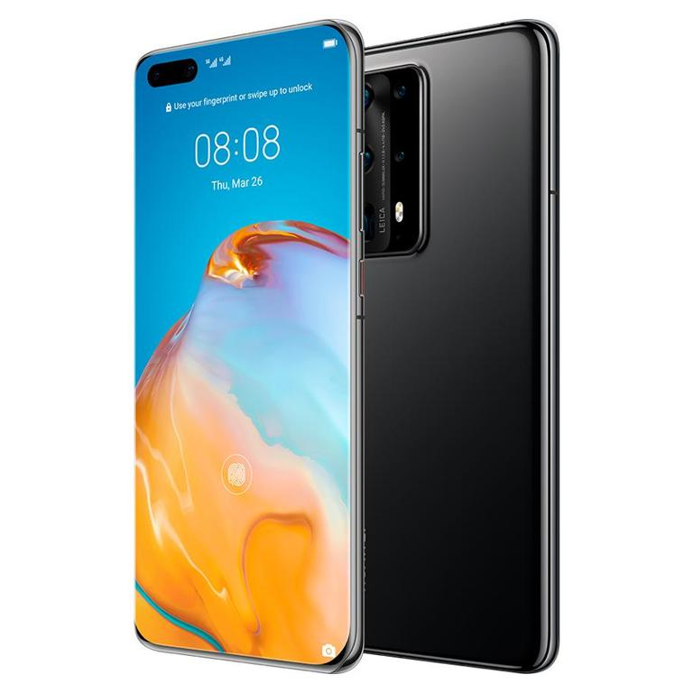 The Huawei P40 Pro features some of the most advanced mobile camera hardware around.