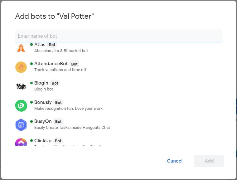 04 gmail collaboration chat bots