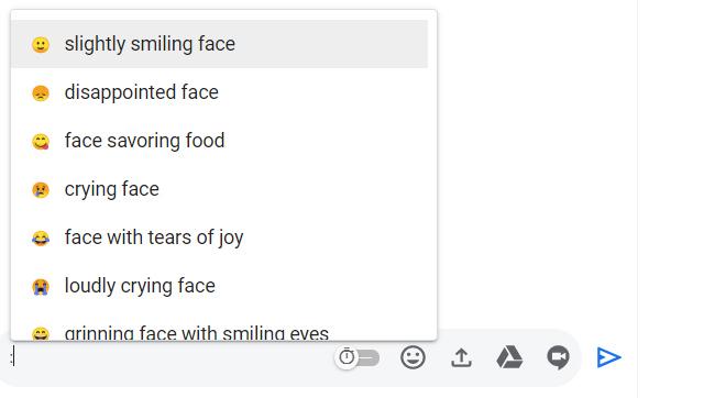 09 gmail collaboration emojis