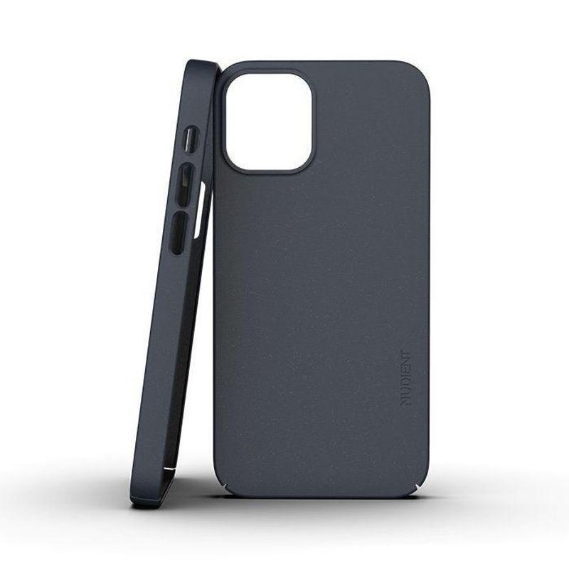 Nudient Thin iPhone 12 Case V3