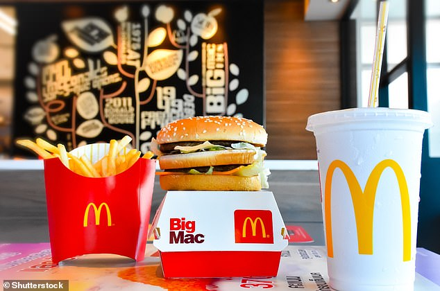 Kid influencers' YouTube videos were collectively viewed more than 48 billion times, and videos featuring food and/or drinks were viewed 1 billion times. Most were unhealthy branded items, such as those from McDonald's