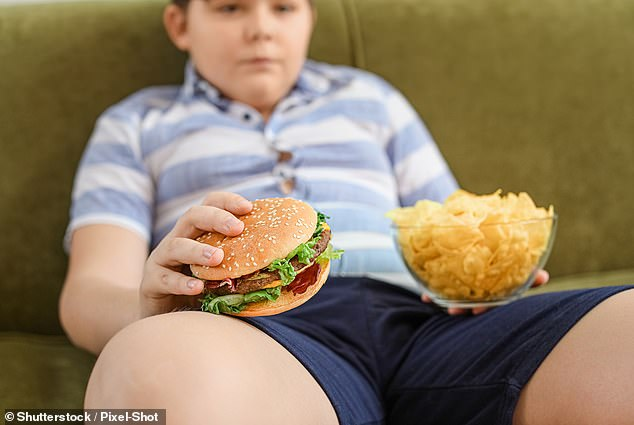The UK is moving to ban junk food ads on TV before 9pm in the evening. Thegovernment also launched a consultation over a total ban on junk food advertising online