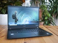 Review: Acer's TravelMate P6 is a business laptop with killer battery life