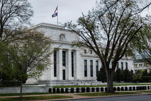 The Federal Reserve said that its Main Street lending program has supported $3.7 billion worth of loans to almost 400 businesses, but that remains far short of its $600 billion capacity.