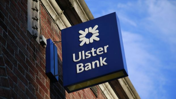 Some 3,500 Ulster Bank customers were wrongly denied a European Central Bank tracker interest rate on their homes loans over the past decade. Photograph: Nick Bradshaw