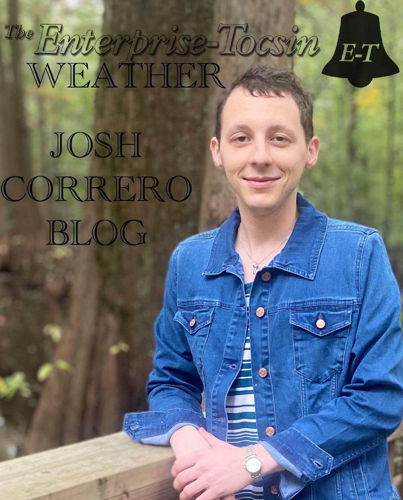 Josh Correro