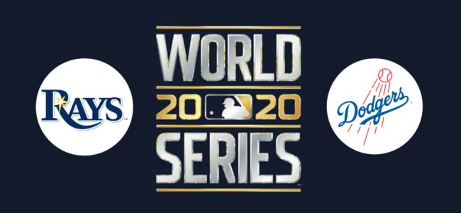 World Series 2020 logo