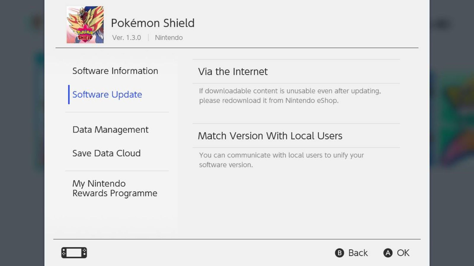Pokemon how to download crown tundra