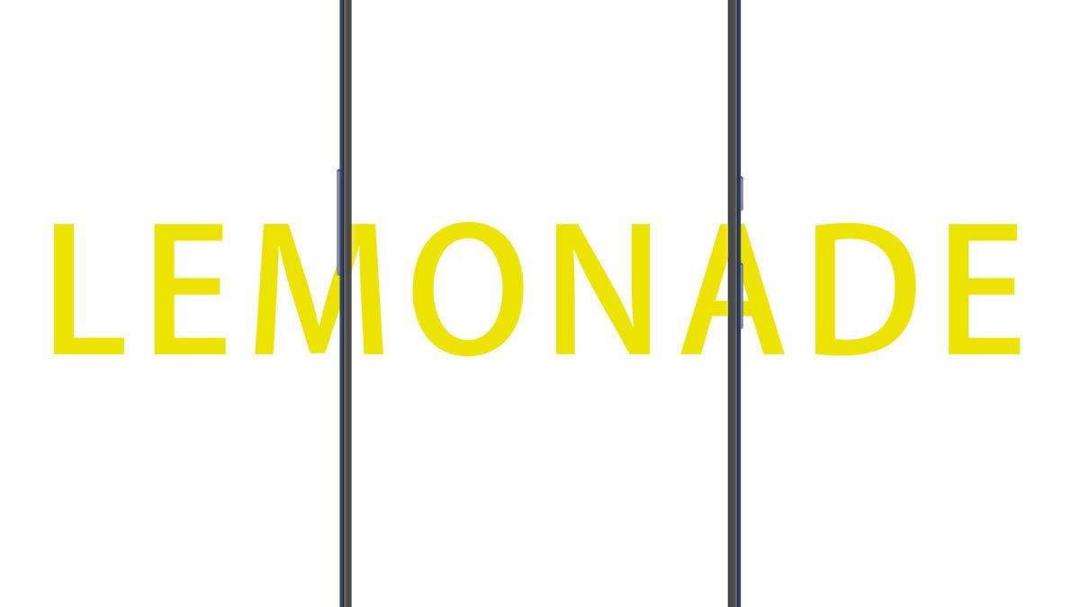 OnePlus Lemonade Max J Twitter