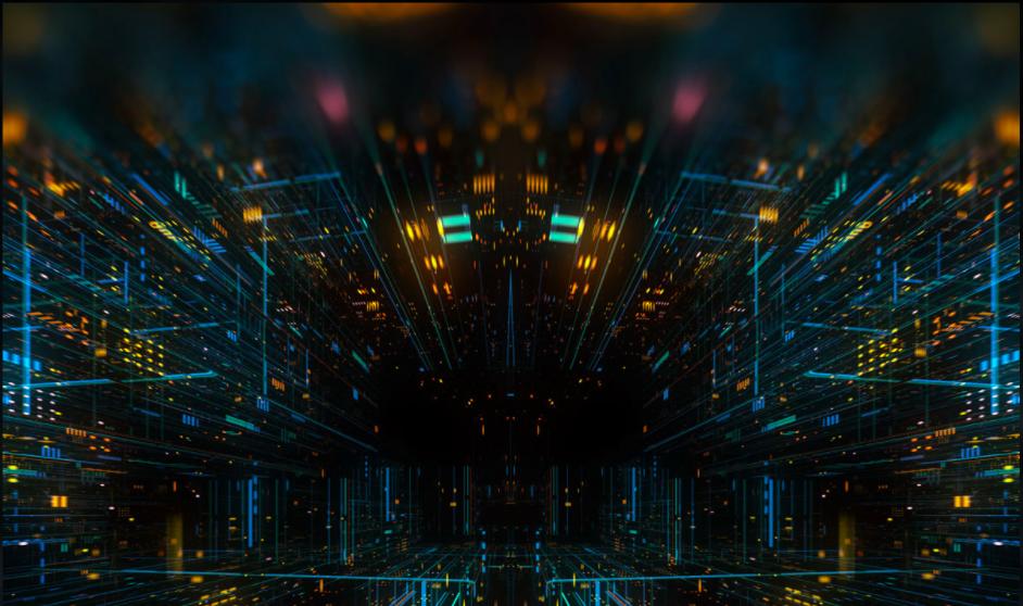 Quantum computing, image Quantum Economic Development Consortium