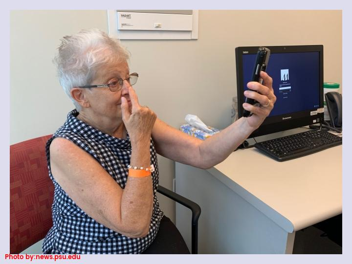 New tool can diagnose stroke with a smartphone