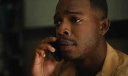 Stephan James in #FreeRayShawn.