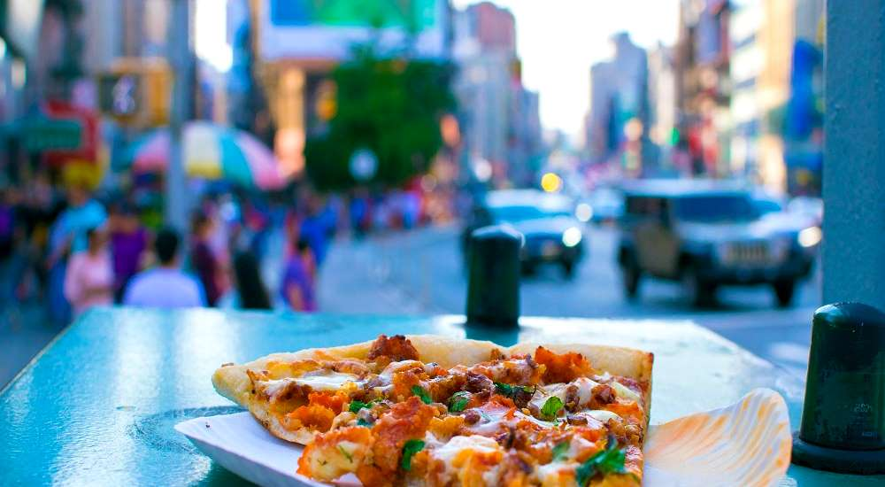 The Best Places to Eat in New York