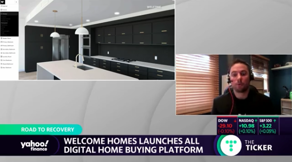 Welcome Homes