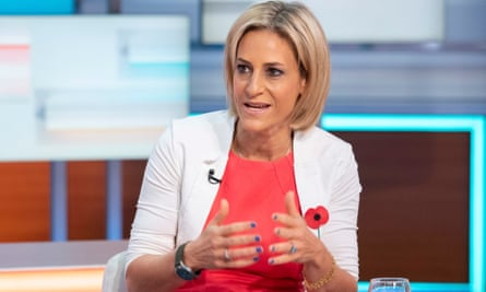'Kelvin MacKenzie, the former editor of the Sun, says  the first thing he'd do as BBC chairman would be to sack Emily Maitlis'