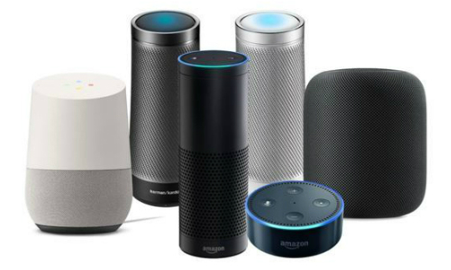 Smart Speakers: Security & Inoperability Are Biggest Barriers to Adoption -  Security Sales & Integration