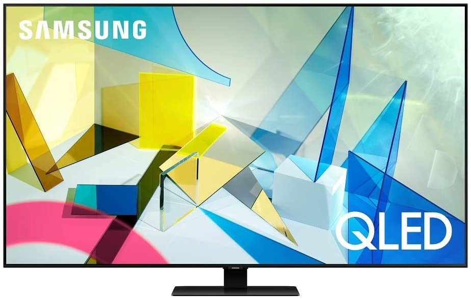 Early Amazon Black Friday Deals: Up to 30% off Samsung QLED TV's 02 | TweakTown.com