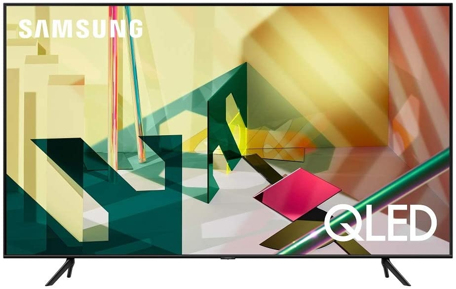 Early Amazon Black Friday Deals: Up to 30% off Samsung QLED TV's 05 | TweakTown.com
