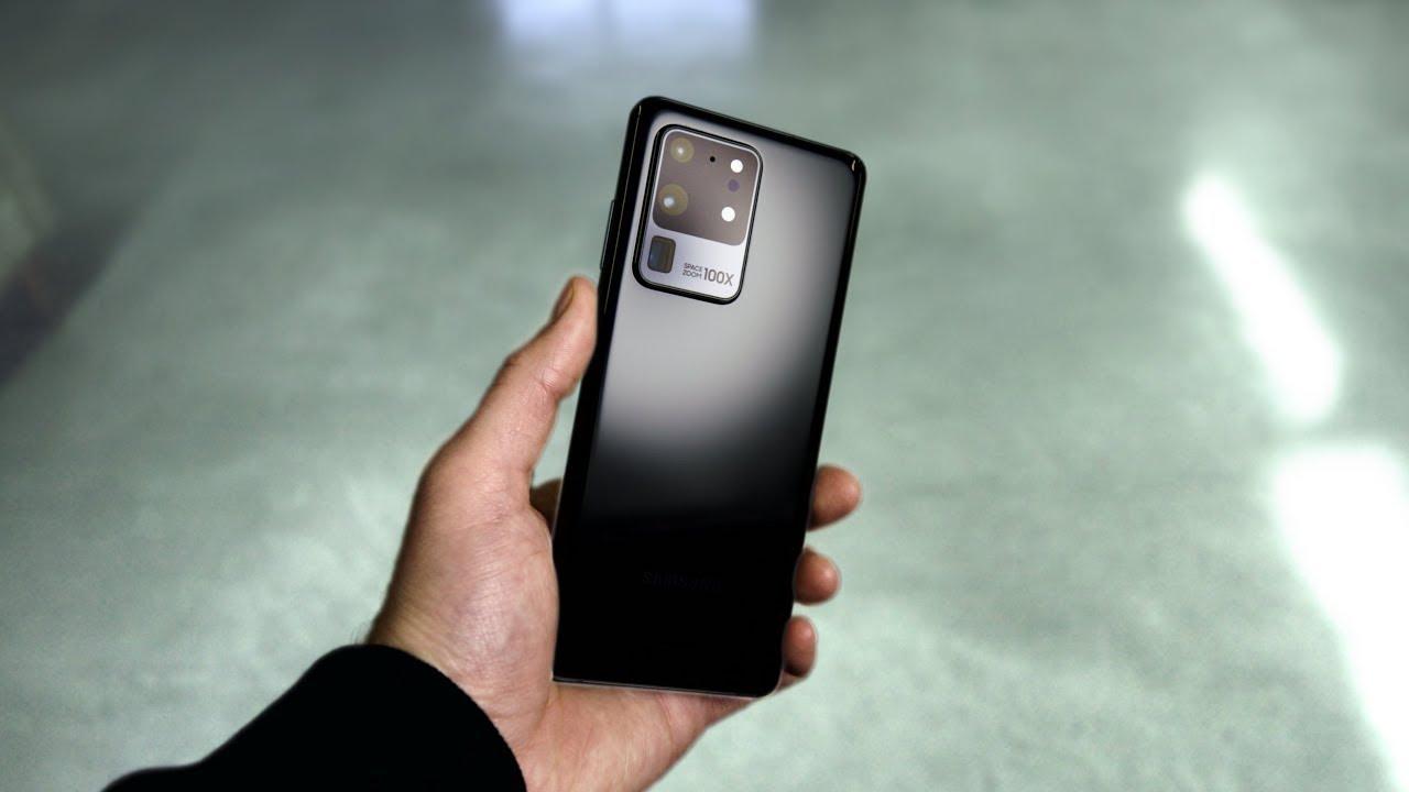 Samsung çekiliş