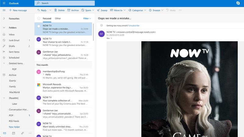 Outlook (Web)