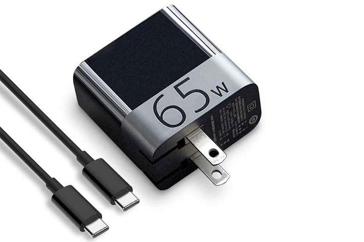 ZMI zPower Turbo 65W USB-C PD Wall Charger