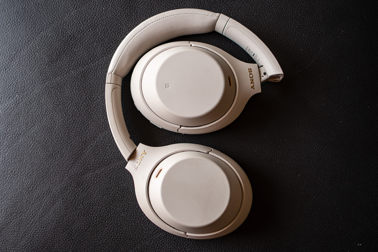 Sony WH1000x M4