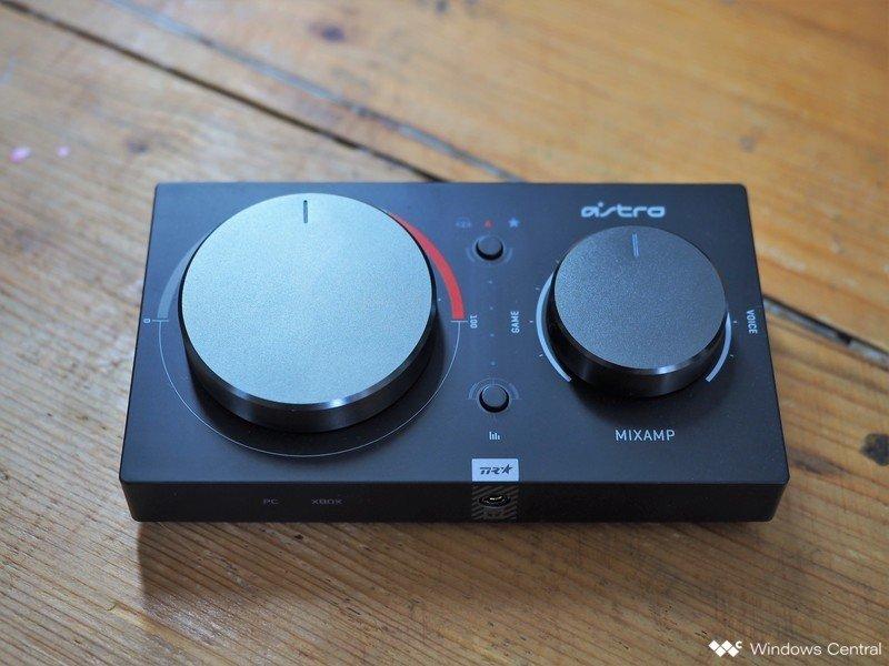 Astro Mixamp TR