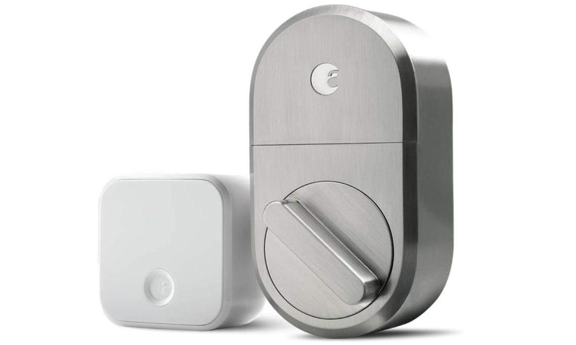 black friday smart home august smart lock