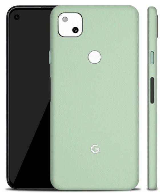 pixel 4a xtremeskins
