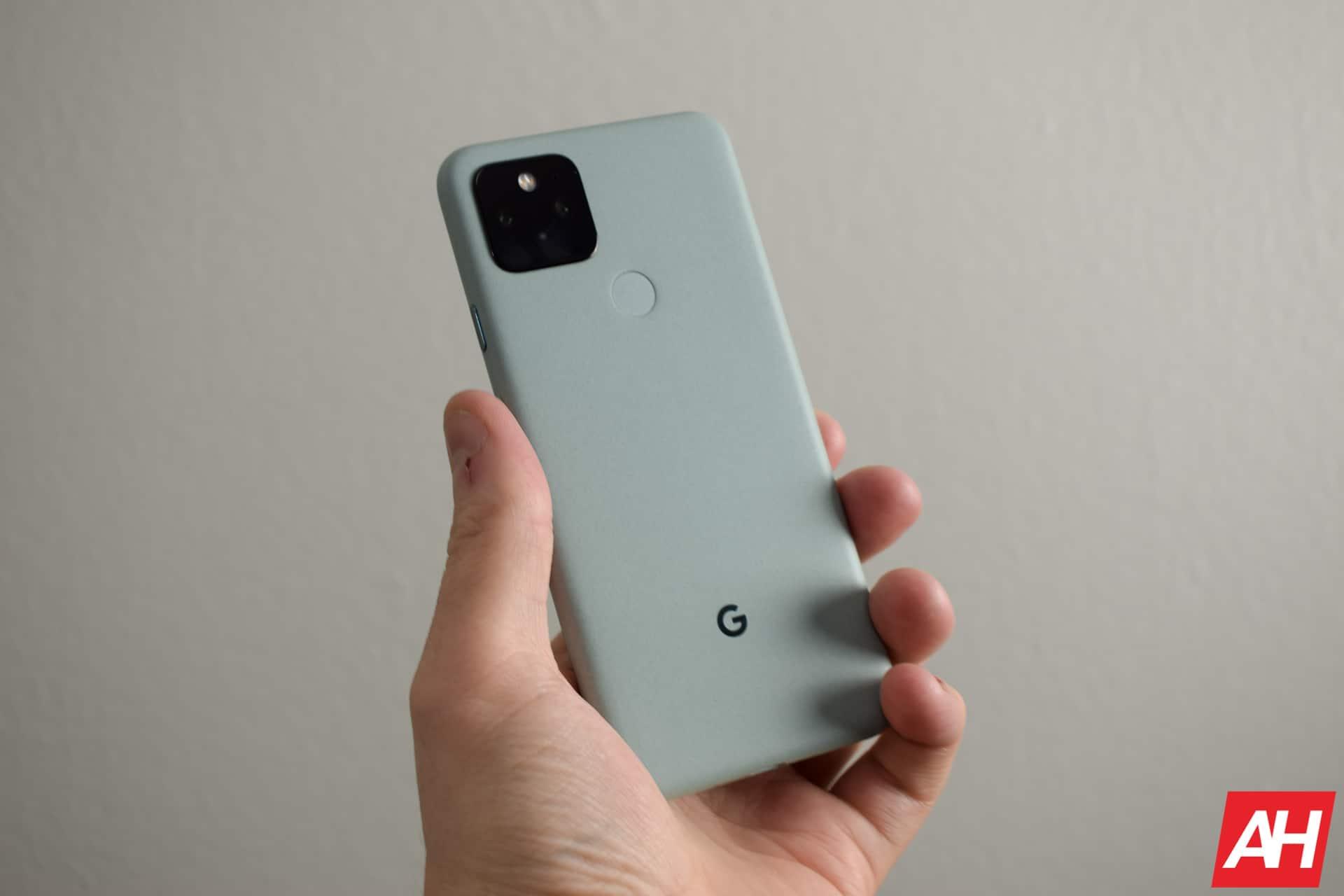 Google Pixel 5 AM AH 3