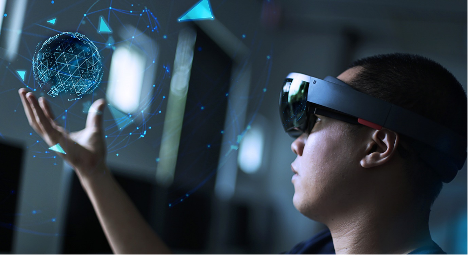 Could Mobile Be the Home for VR and AR?