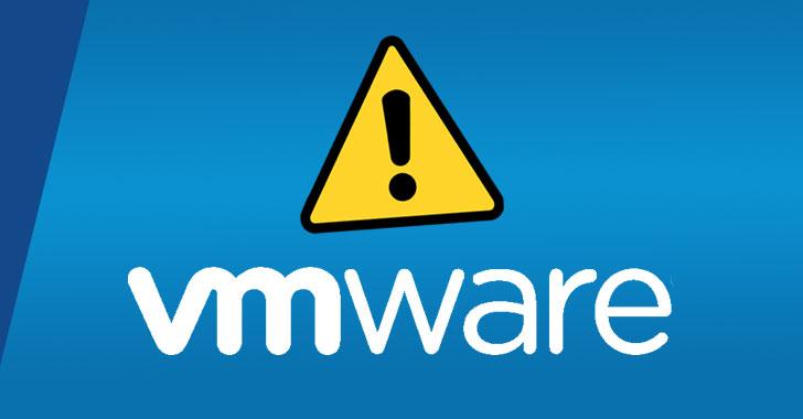 VMware Flaw