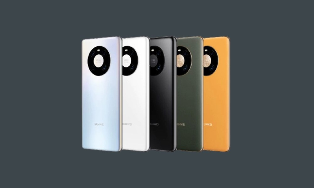 Download Google Camera for Huawei Mate 40, 40 Pro and 40 Pro+ [GCam APK]