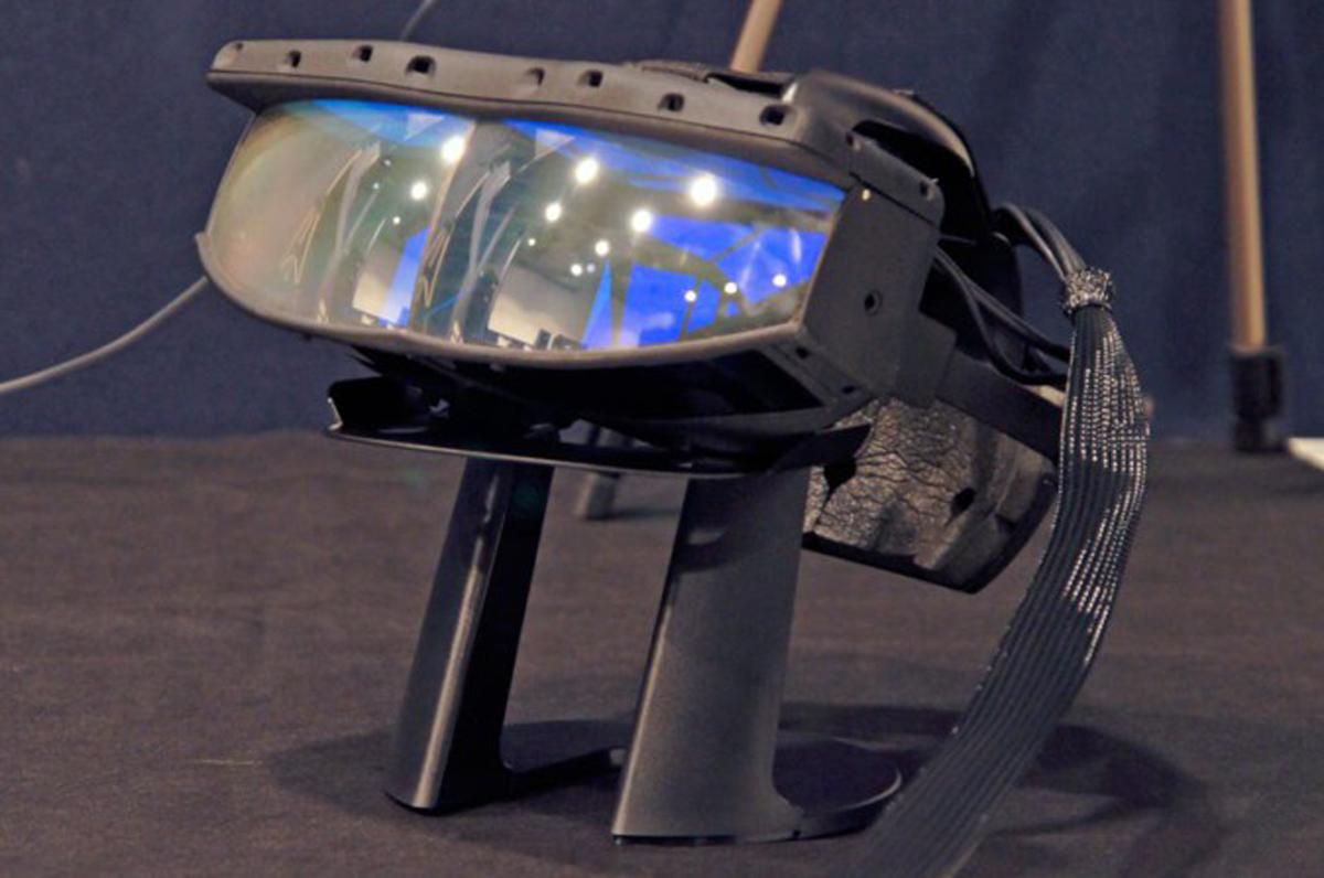 JVC is building an ultra-high-resolution MR headset for enterprise 01 | TweakTown.com
