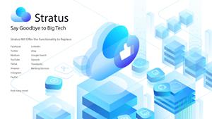 Apollo Fintech Launches Stratus as World's Most Expansive Unbiased Social Ecosystem