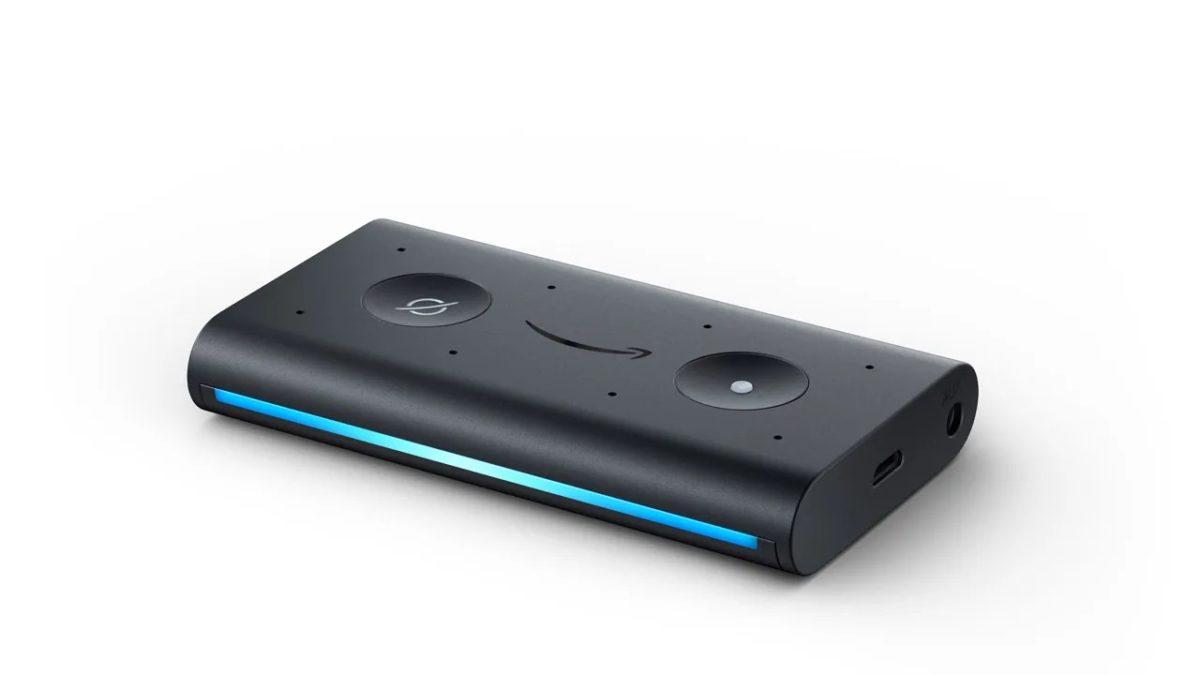 black friday smart home echo auto