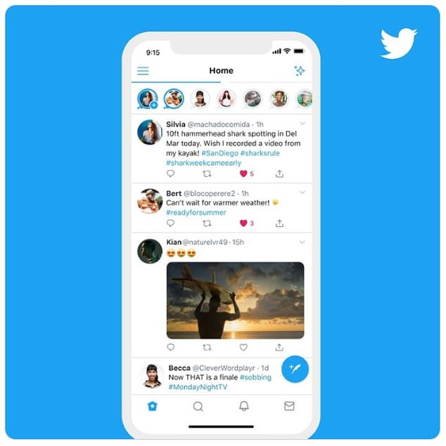 Twitter's new Fleets are designed to disappear in 24 hours, but users have spotted a bug that allows others to see the ephemeral tweets past the expiration date. The issue appears to be linked to a developer app that can access Twitter's back-end system, allowing anyone to scrape tweets from public accounts via a direct URL link