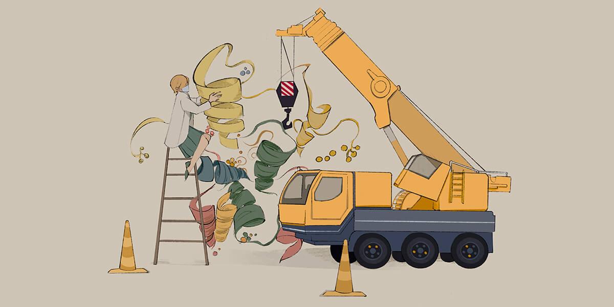 Illustration by Shutianyi Li