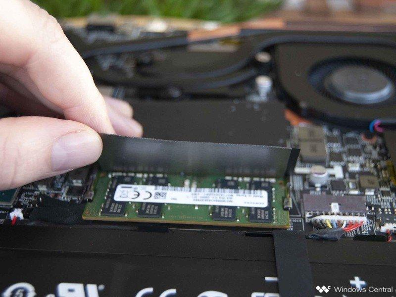 Msi Ge66 Raider Ram Upgrade