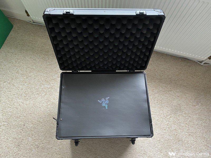 Razer Crate