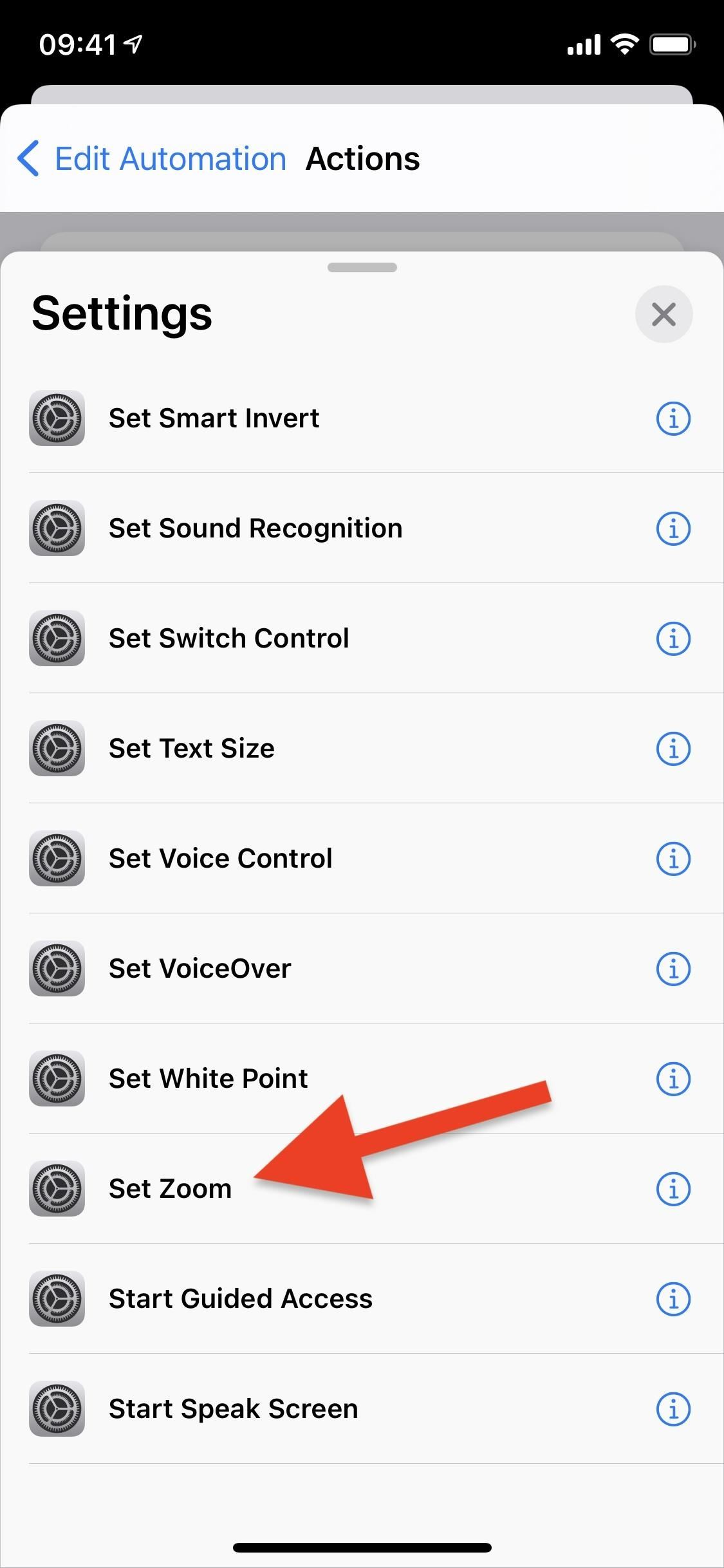 How to Stop Notification Banners from Popping Up for Custom App Icon Shortcuts on Your Home Screen