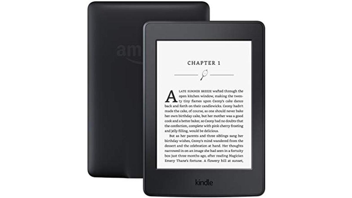 Kindle Basic 1