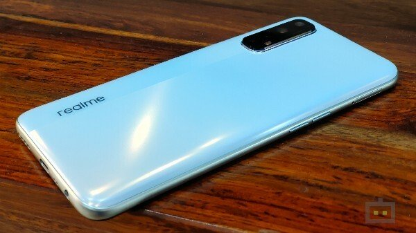 Realme Smartphone With Qualcomm 888 Chipset Teased