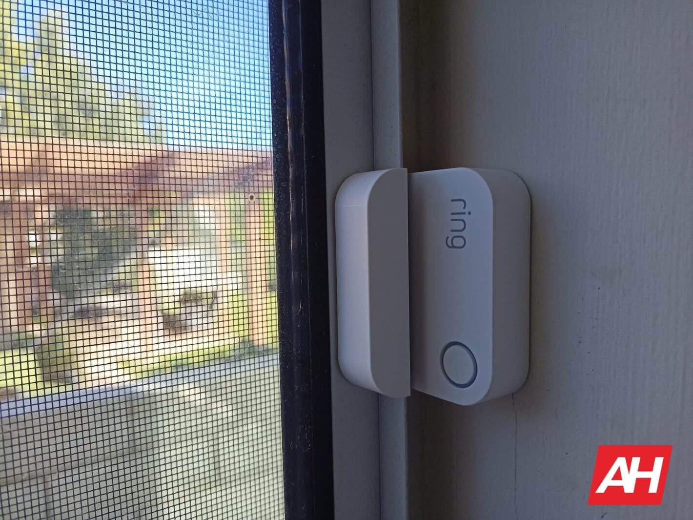 Ring Alarm AH HR Sensor