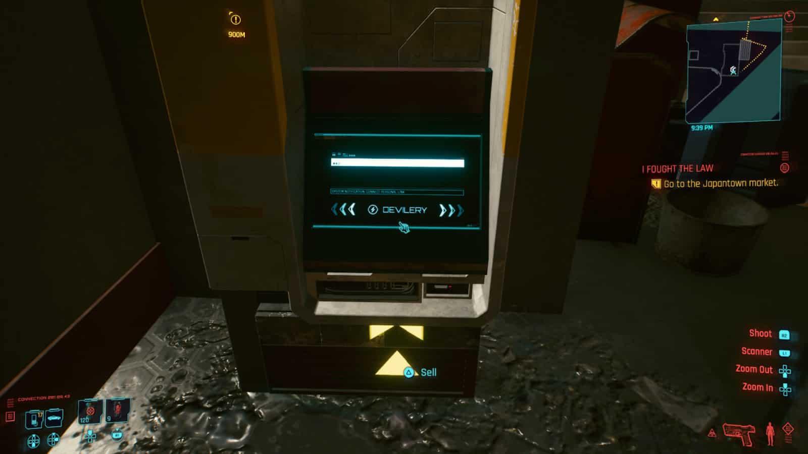 Cyberpunk 2077 Make Money 5