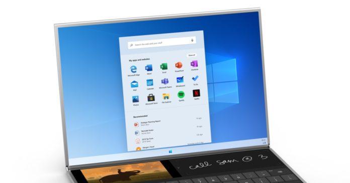 Windows 10X ARM PCs
